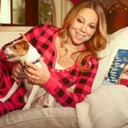 Mariah Carey's All I Want For Christmas Is You Is Arriving As An Animated Movie!