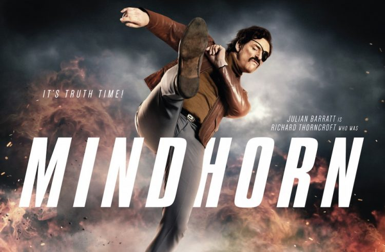 Mindhorn (2017) Review