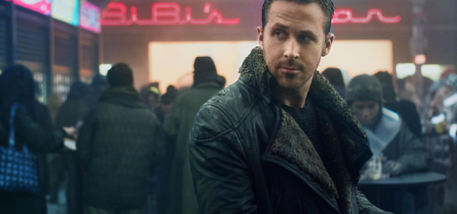 Dazzling First Trailer For Blade Runner 2049 Lands
