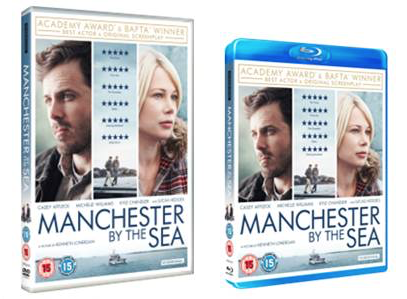 Manchester By The Sea Home Entertainment Details Released
