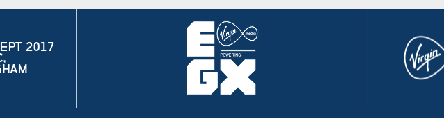 EGX Gaming Event Returns For Its 10th Anniversary