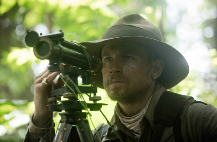 The Lost City Of Z (2017) Review
