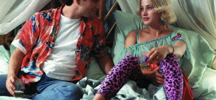 True Romance Duo Reunite For Upcoming Movie Glass Jaw