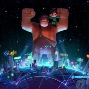 Wreck-It Ralph 2 Lands New Title & Release Date