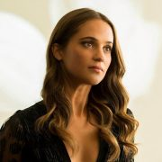 Alicia Vikander Set To Lead Ben Wheatley's Next Film