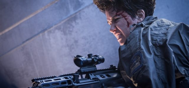 Watch: New Trailer For Ridley Scott's Alien: Covenant