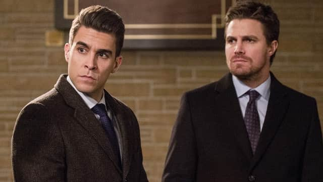 "Arrow Season 5 Episode 15 – ""Fighting Fire with Fire"" Review"