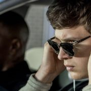 Baby Driver Home Entertainment Release Details
