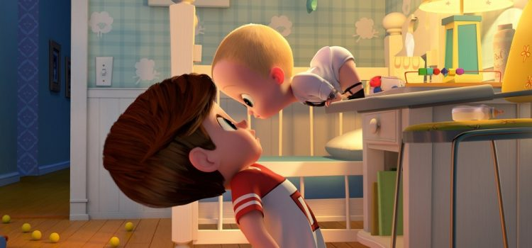 The Boss Baby Mocks Beauty And The Beast In New Trailer