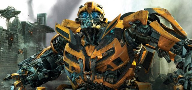 Bumblebee Spinoff Movie Finds Its Director