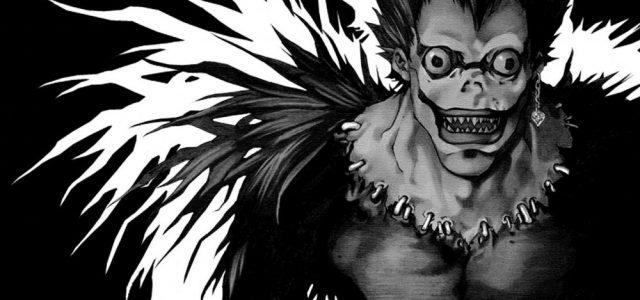 New Trailer & Artwork For Netflix's Death Note Arrives