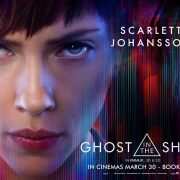 7 Movies To Watch After You See Ghost In The Shell