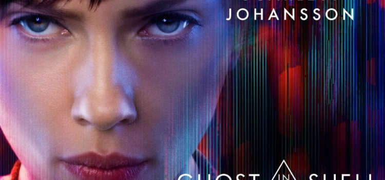 New Ghost In The Shell Featurette Highlights The Art Of The Film