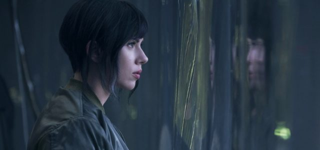 New Ghost In The Shell Featurette Showcases Section 9
