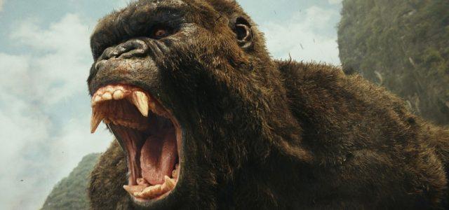 Kong: Skull Island (2017) Review