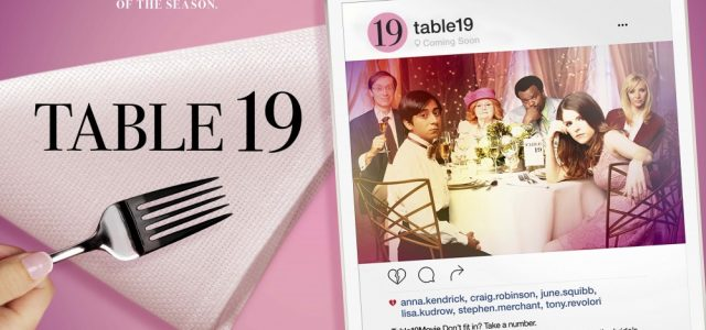 Table 19 Home Entertainment Release Details