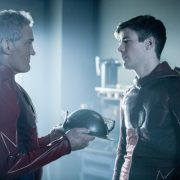 "The Flash Season 3 Episode 16 – ""Into The Speed Force"" Review"