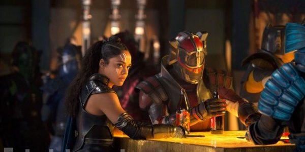 Plot Details For Marvel's Thor: Ragnarok Revealed