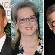 Hanks and Streep Teaming Up For Spielberg's The Post