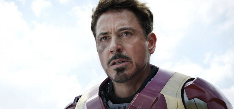 Robert Downey Jr. Will Talk To The Animals In New Project