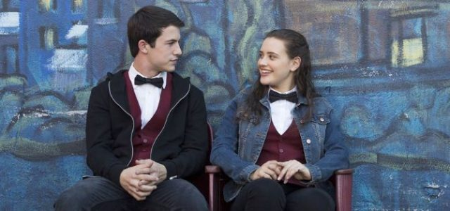 13 Reasons Why (2017) Review