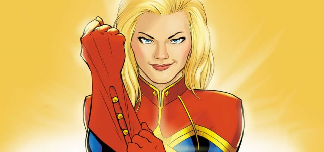Marvel Studios Find Their Directors For Captain Marvel