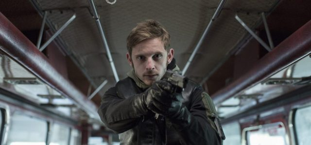 Jamie Bell Stars In First Trailer For Hostage Thriller 6 Days