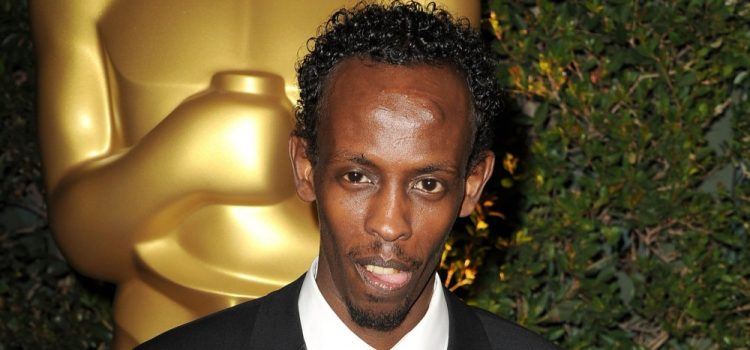 Barkhad Abdi Reveals His Blade Runner 2049 Character