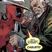 Josh Brolin Cast As Cable in Deadpool 2