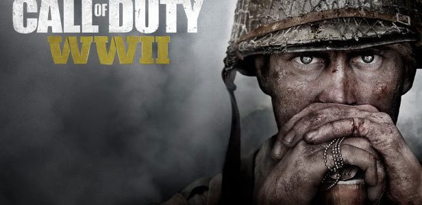 Call Of Duty WWII Officially Announced By Activision