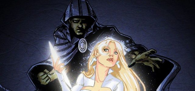 First Official Trailer Released for Marvel's Cloak & Dagger