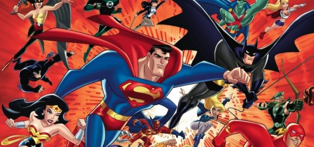 Top 8 DC Animated Films