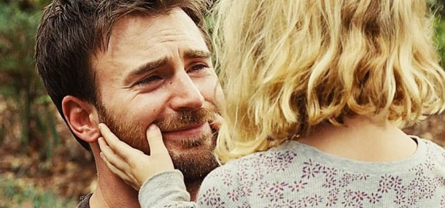 Chris Evans Stars In Latest Clip For Gifted