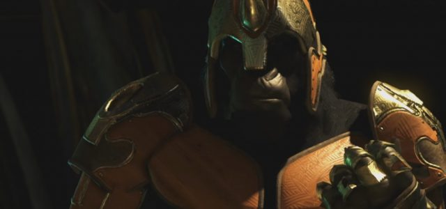 The Society Surfaces In Great New Injustice 2 Trailer