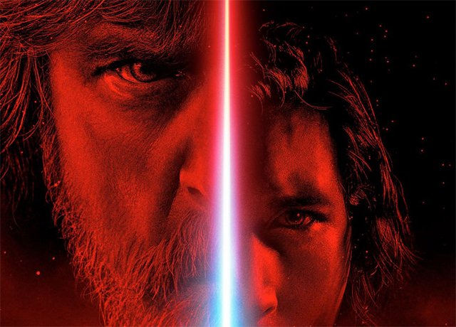 The First Star Wars: The Last Jedi Trailer Is Here!