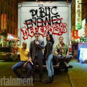 Marvel's The Defenders Band Together For Awesome First Teaser
