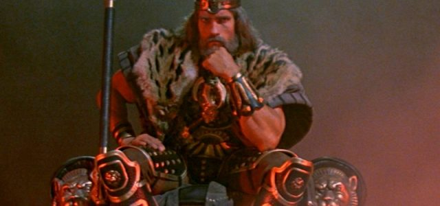 The Legend Of Conan Looks Unlikely