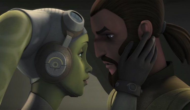 Star Wars Rebels Season 4 Trailer Promises Much More To Come