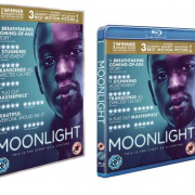 Moonlight Home Entertainment Release Details