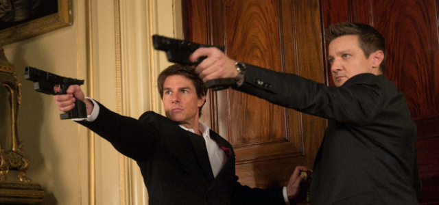 Mission: Impossible 6 Officially Confirms Cast; Jeremy Renner Not Returning