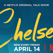 Chelsea Handler Returns To Netflix With A Second Season