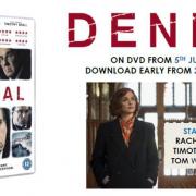 Denial Home Entertainment Release Details
