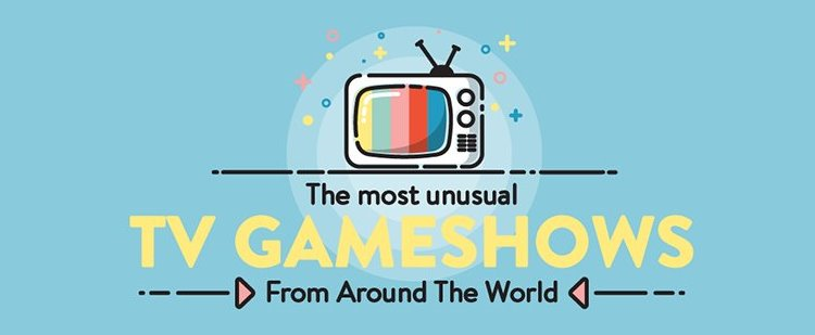 Master Farmers, Musical Chairs and Truck-Touching: The World's Weirdest Game Shows