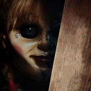 Chilling New Poster For Annabelle: Creation