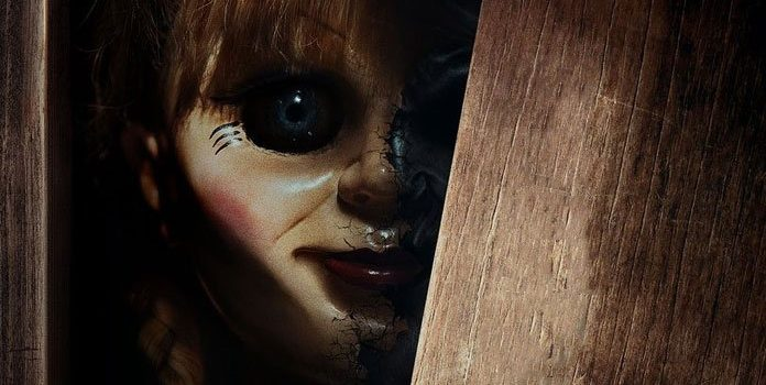 Chilling First Trailer For Annabelle: Creation