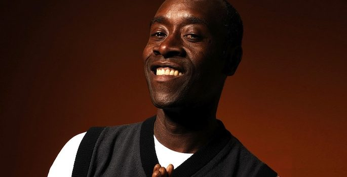 "Cheadle To Be ""Prince Of Darkness"""