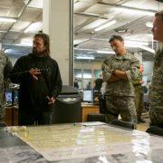 Brad Pitt Drives A War Machine To Netflix In New Trailer