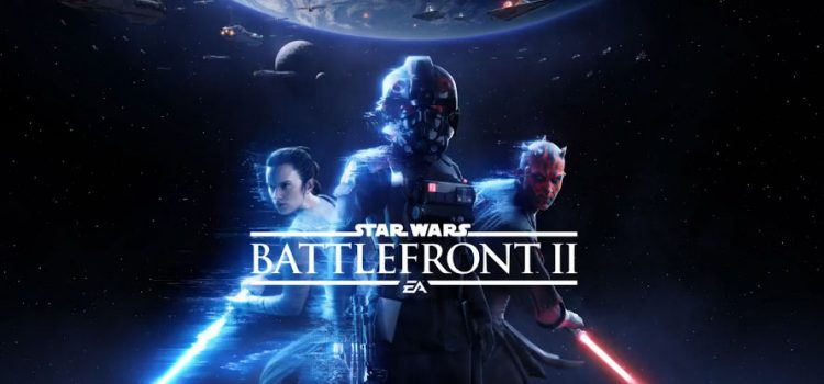 The Extended Star Wars Battlefront II Trailer Looks Incredible
