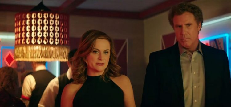 The House Review: Comic Casino Caper or One To Miss?
