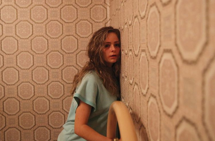 Hounds Of Love (2017) Review